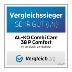 Аэратор AL-KO Combi Care 38 P Comfort